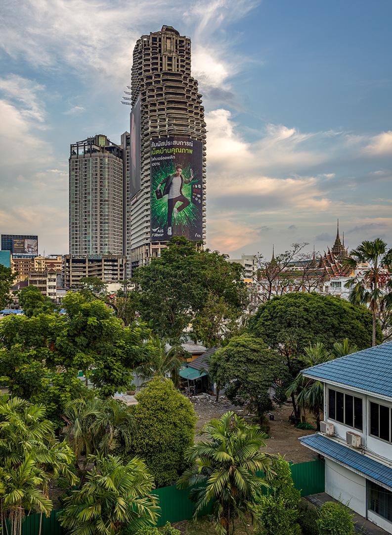 Sathorn Unique Tower Bangkok
