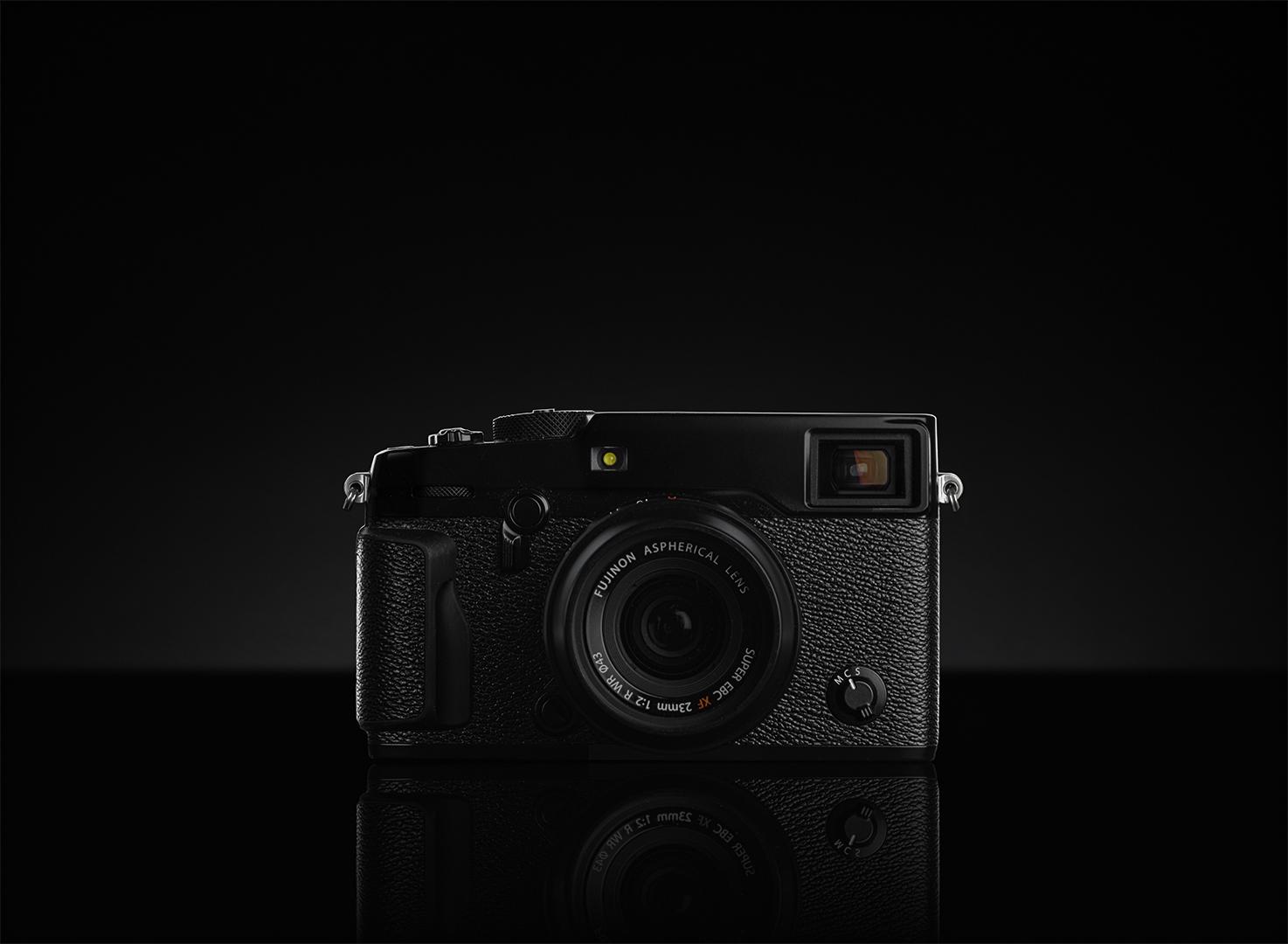 Fujifilm x_pro 2